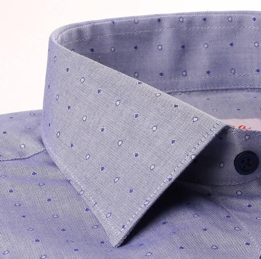 chemise_à_pois_4