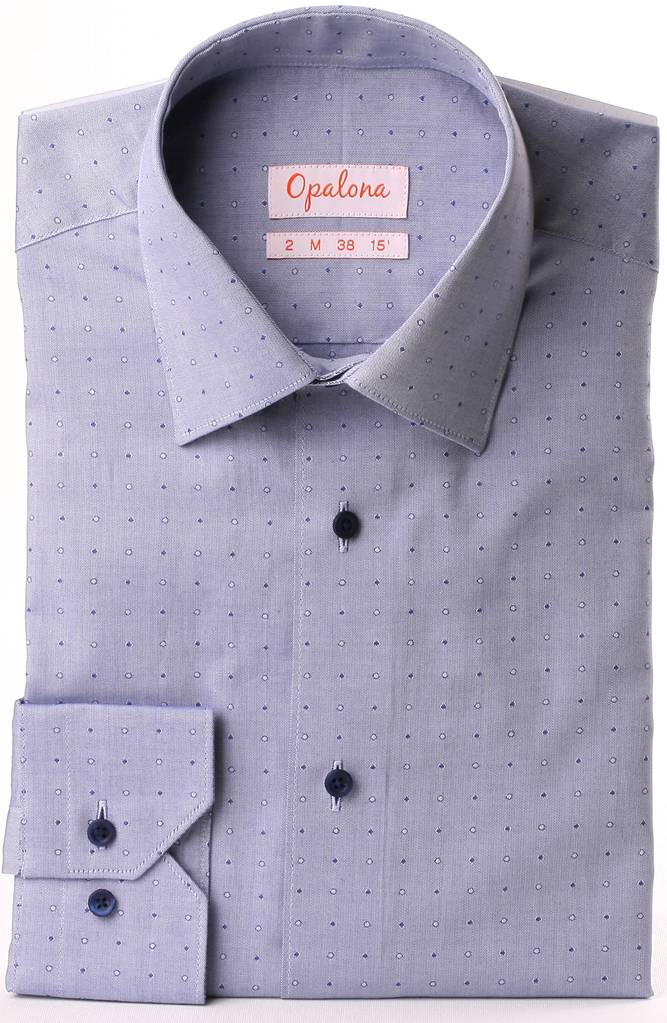 chemise_à_pois_5