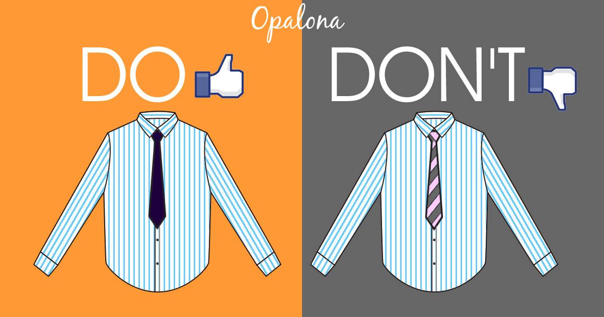chemise et cravate la bonne combinaison chemises hommes. Black Bedroom Furniture Sets. Home Design Ideas